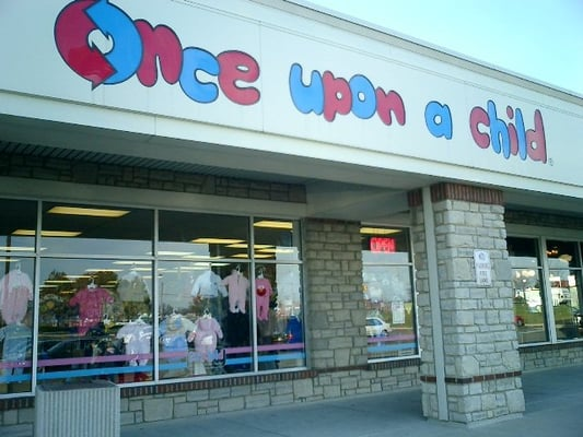 11 reviews of Once Upon A Child