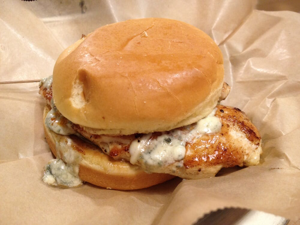 Schererville (IN) United States  City pictures : Meatheads Schererville, IN, United States. Grilled chicken sandwich ...