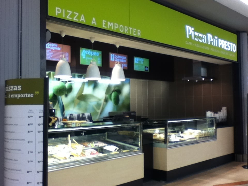 Pizza pa takeaway fast food faches thumesnil nord - Home lab faches thumesnil ...