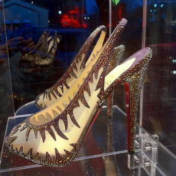 Christian Louboutin - 55 Photos - Shoe Stores - Highland Park ...