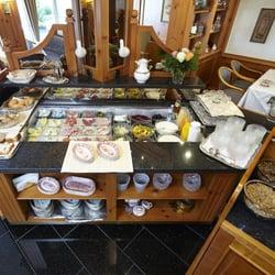 Buffet Frühstück