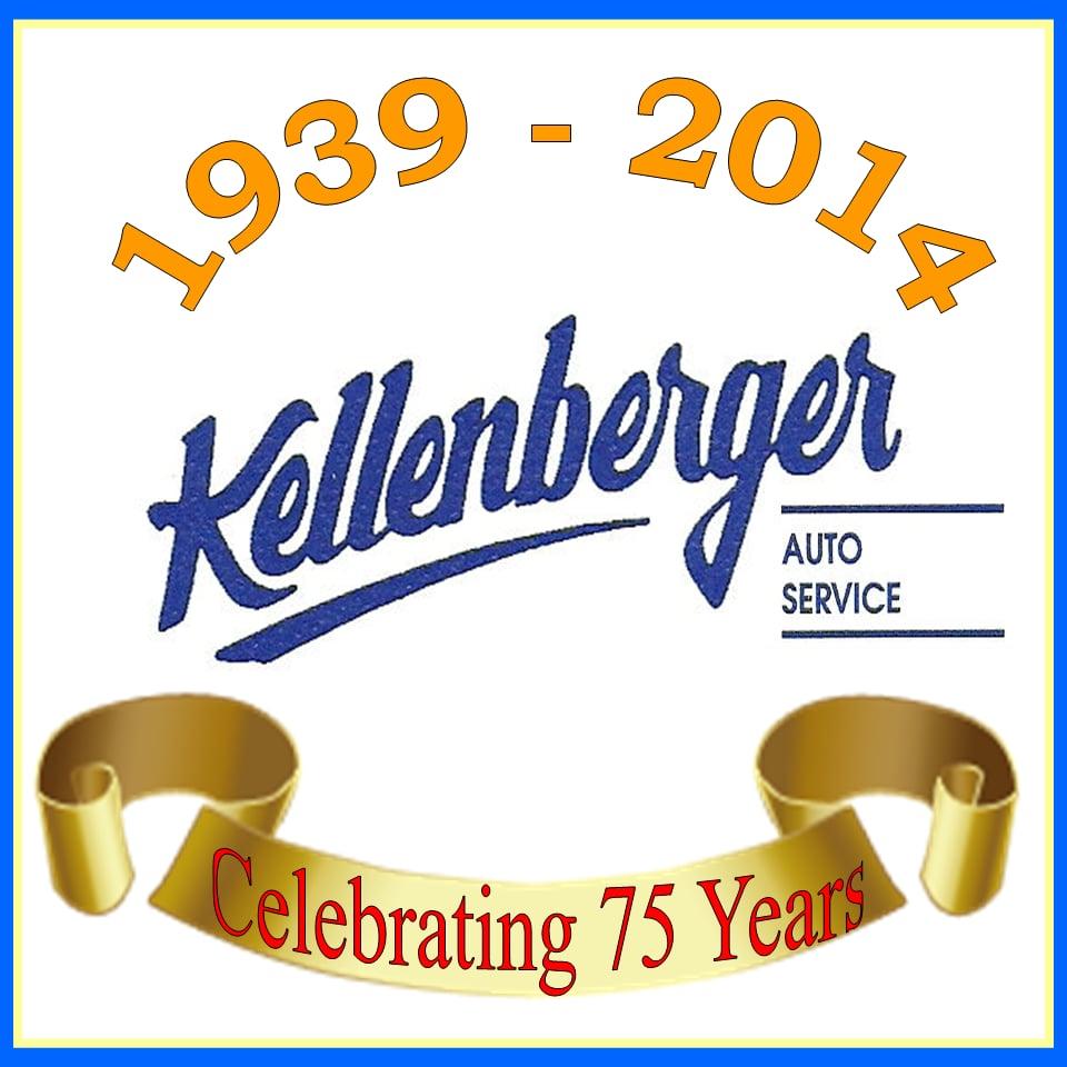 Celebrating Years of Service Celebrating 75 Years 1939
