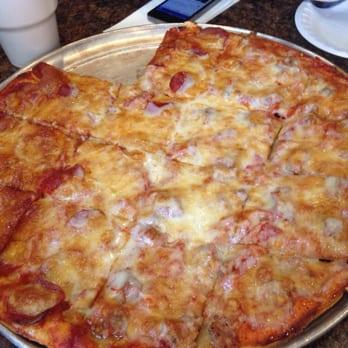leos pizza