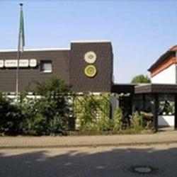 Sporthof Stelingen, Garbsen, Niedersachsen, Germany