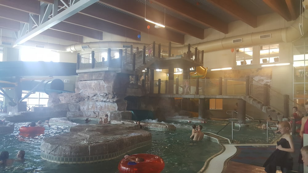 Broomfield Community Center Swimming Pool Pictures To Pin On Pinterest Thepinsta