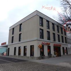 Kaisers, Berlin