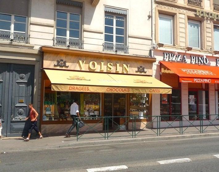 Caf Ef Bf Bd Bellecour Lyon
