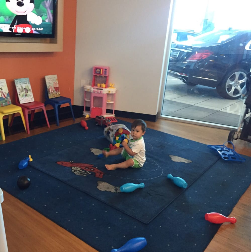 Couldn T Get My Kids Out Of The Play Area To Go Home Yelp