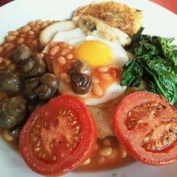 Breakfast #4