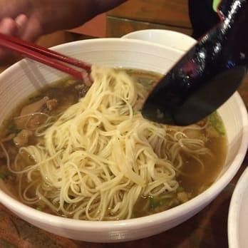 Taiwan Cafe Milpitas Menu