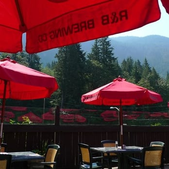 The Copper House Restaurant Closed Breakfast Brunch 36599 Darrell Bay Road Squamish Bc