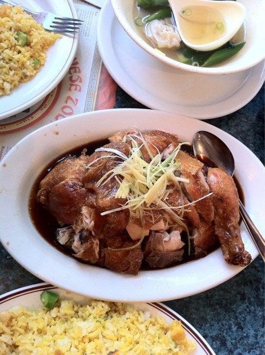 East Ocean Restaurant Chinese Restaurants Winnipeg Mb