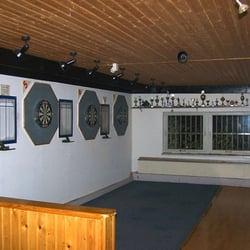 Dartsport Verein Flensburg e.V., Flensburg, Schleswig-Holstein