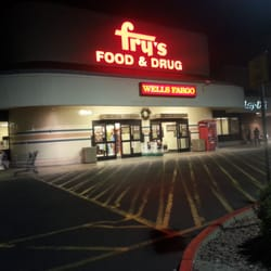 Fry s food amp drug stores nice quiet store with pharmacy western