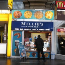 Millies Cookies, Frankfurt, Hessen, Germany