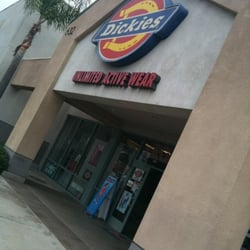 Clothes stores. Dickies clothing store locations