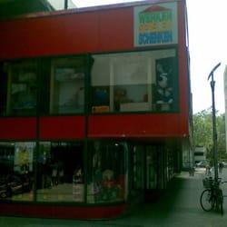 Werken Spielen Schenken, Berlin