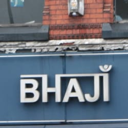 Bhaji Indian Takeaway, Liverpool, Merseyside