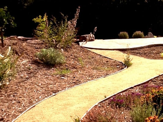 A1 xeriscape landscape and design temecula ca yelp for Landscaping rocks temecula