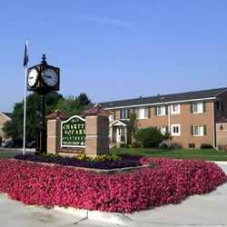 Charter Square Apartments Troy Mi