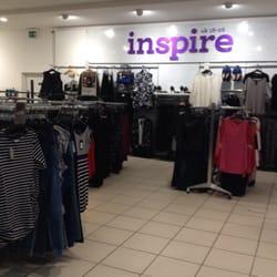 Inspire range