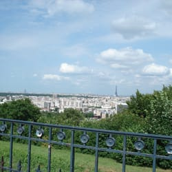 parc de saint-cloud, St Cloud, Hauts-de-Seine, France