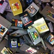 Video Game & Music Exchange - Columbus, OH, États-Unis