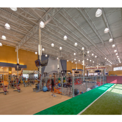 LA Fitness is a gym located at 52 SIXTH STREET. We feature group fitness classes, personal training, weights & more! LA Fitness offers access to over + fitness clubs in both the U.S. & Canada.