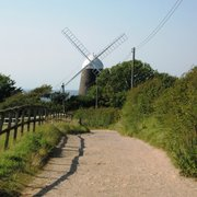 South Downs Walks: Clayton to the Devil's Dyke, Hassocks, West Sussex
