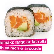 You Me Sushi, London