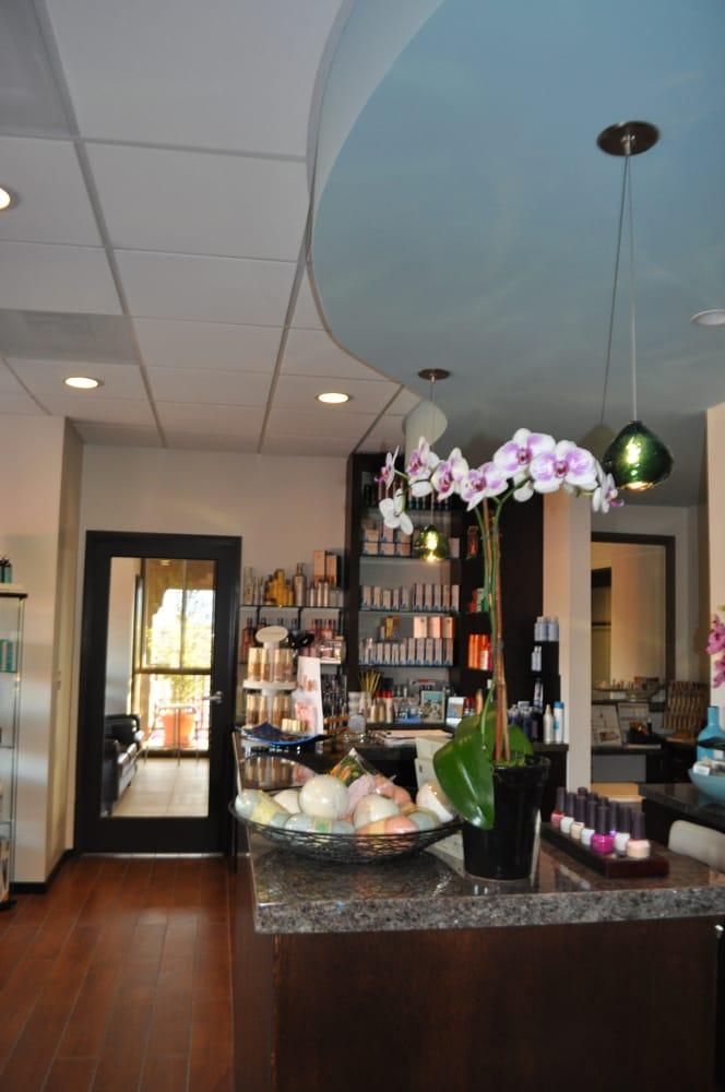 Oceanne salon and day spa skin care malibu ca yelp - Celeste beauty salon ...