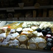 International Cheese, London