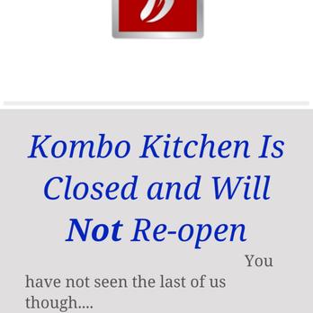 Kombo Kitchen - Riverview - Riverview, FL - Yelp