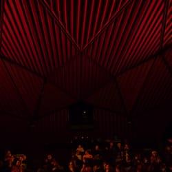 Rocher de Palmer - Cenon, Gironde, France. Salle de l'auditorium