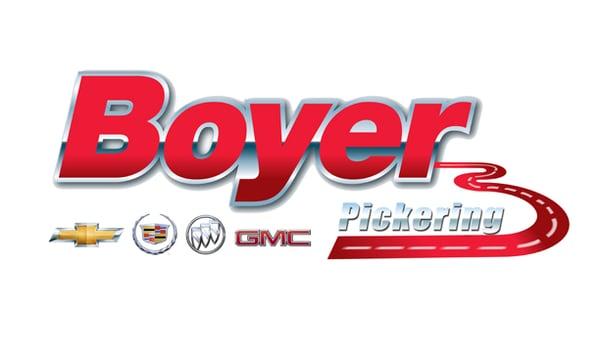 Boyer Chevrolet Cadillac Buick Gmc Car Dealers 715