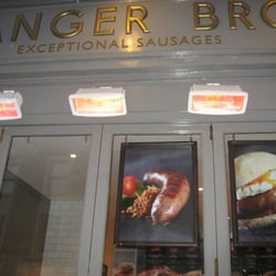 Banger Bros, London