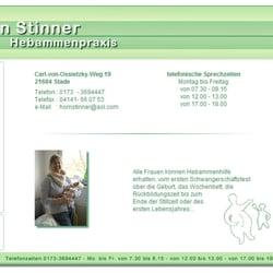 Gabi Horn Stinner Hebammenpraxis, Stade, Niedersachsen, Germany