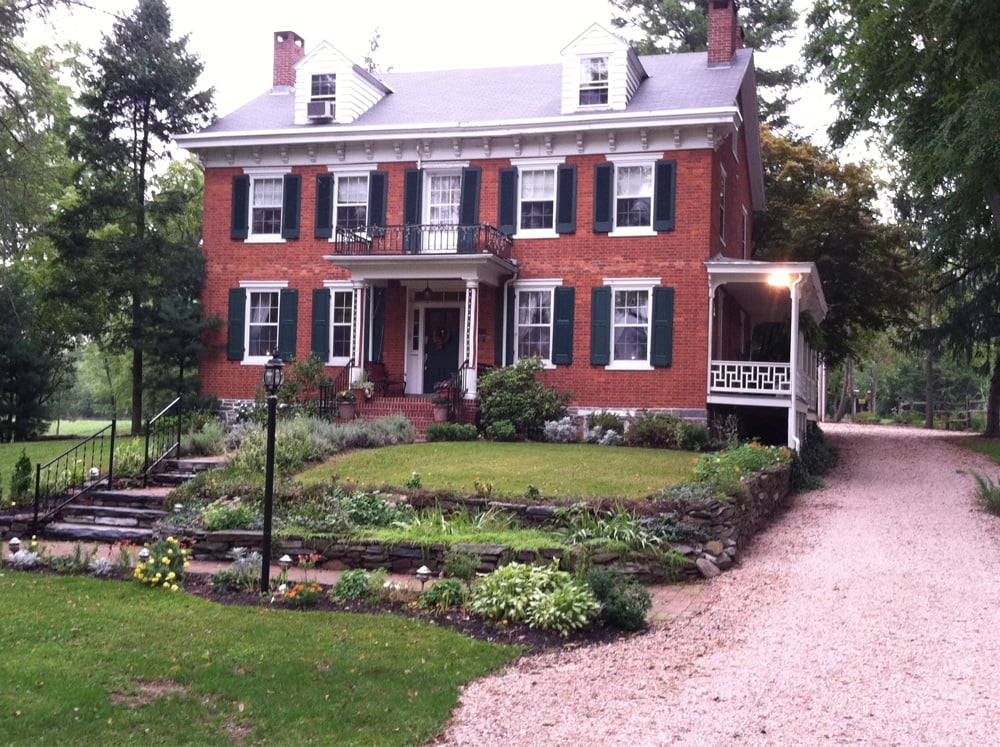 Lightner Farmhouse Bed & Breakfast Hotels 2350 Baltimore Pike Getty