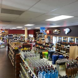 Mayfair Liquors logo