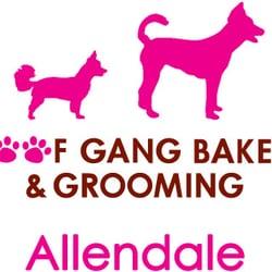 Allendale Dog Grooming