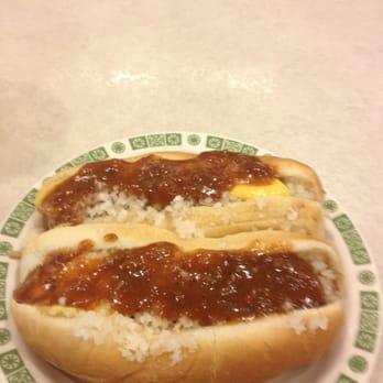 Dallas Hot Dogs Albany Ny