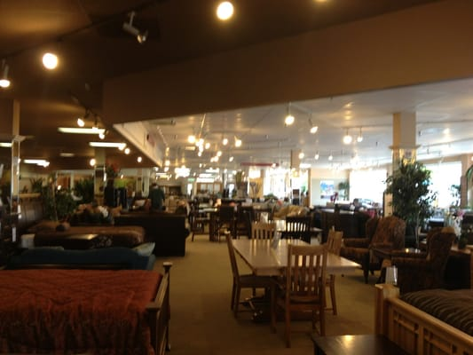Pacific Furniture Gallery - Furniture Stores - Tukwila, WA - Reviews - Photos - Yelp