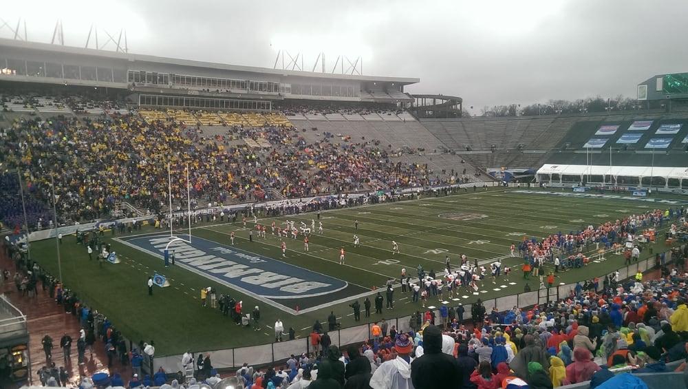 Legion Field Birmingham al Legion Field Stadium Birmingham al United States