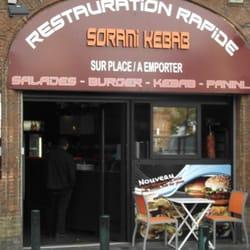 sorami kebab kebab riquet dupuy toulouse frankrike anmeldelser bilder yelp. Black Bedroom Furniture Sets. Home Design Ideas