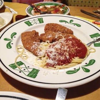 Olive Garden Italian Restaurant Italian Turlock Ca