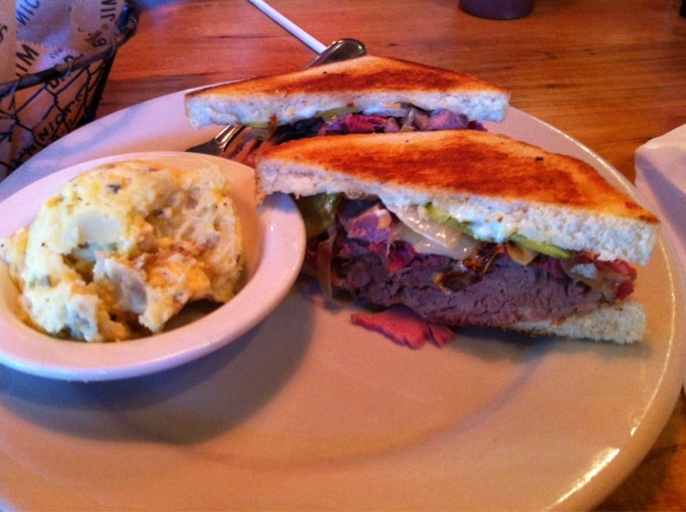 Gardendale (AL) United States  City pictures : Jim N Nicks Gardendale, AL, United States. Smoked Cuban sandwich ...