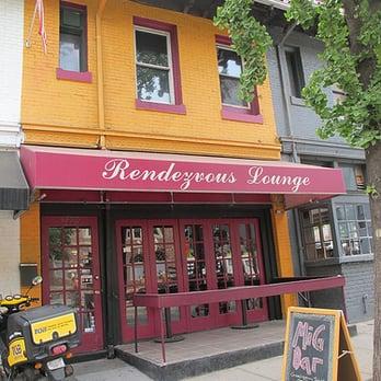 Mig Bar Closed Dive Bars Adams Morgan Washington