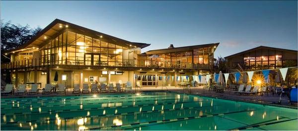 University Club Of Palo Alto Swimming Pools Palo Alto Ca Yelp