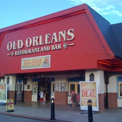 Old Orleans Restaurant & Bar, Derby