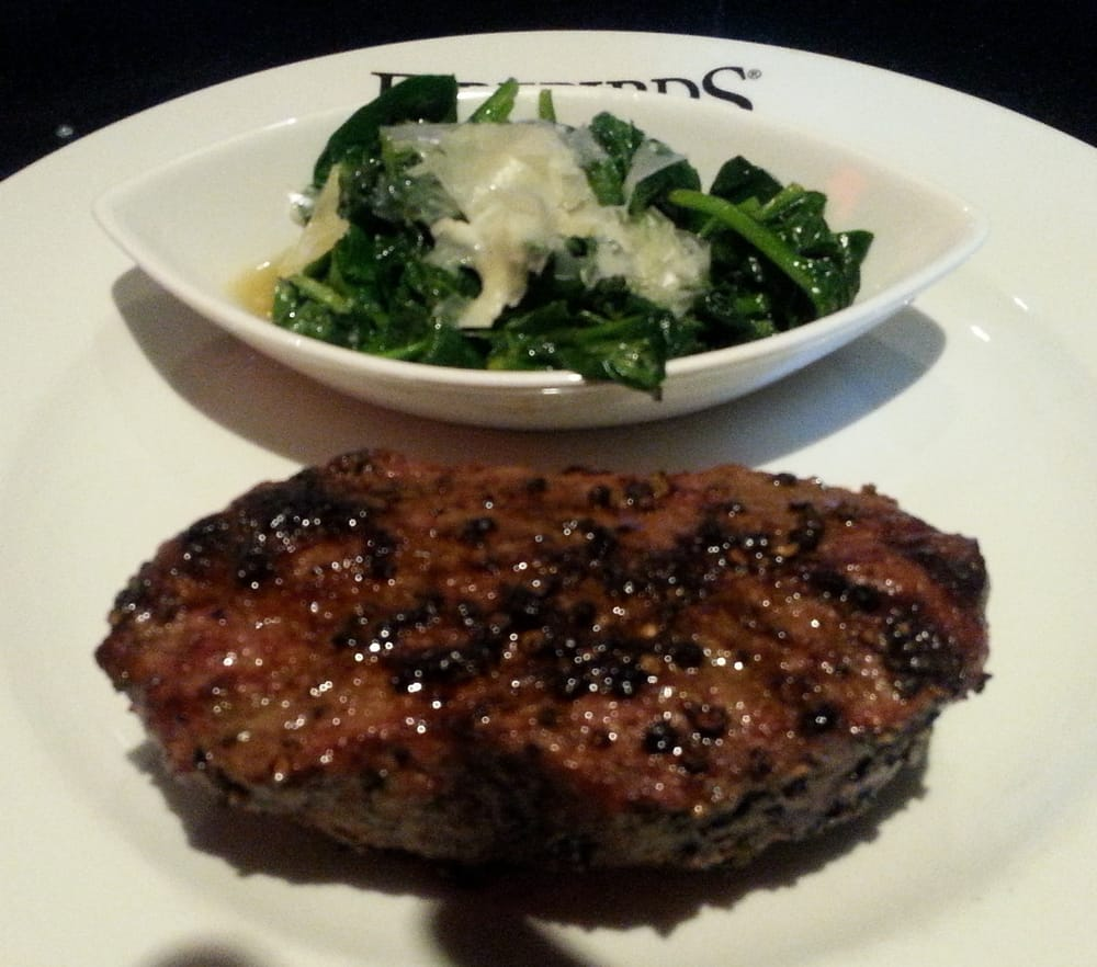 sirloin grilled pepper crusted sirloin pepper crusted grill roasted ...